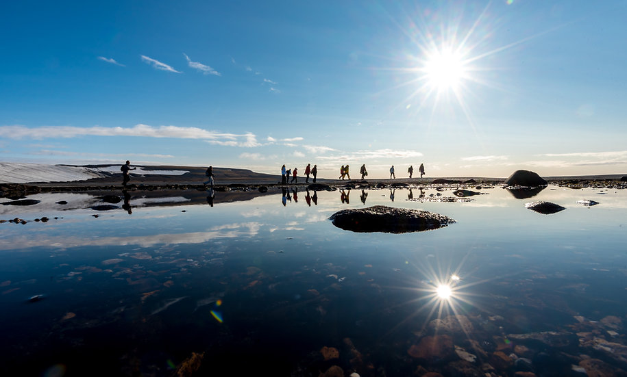 9 Nights Around Spitsbergen - Kvitøya