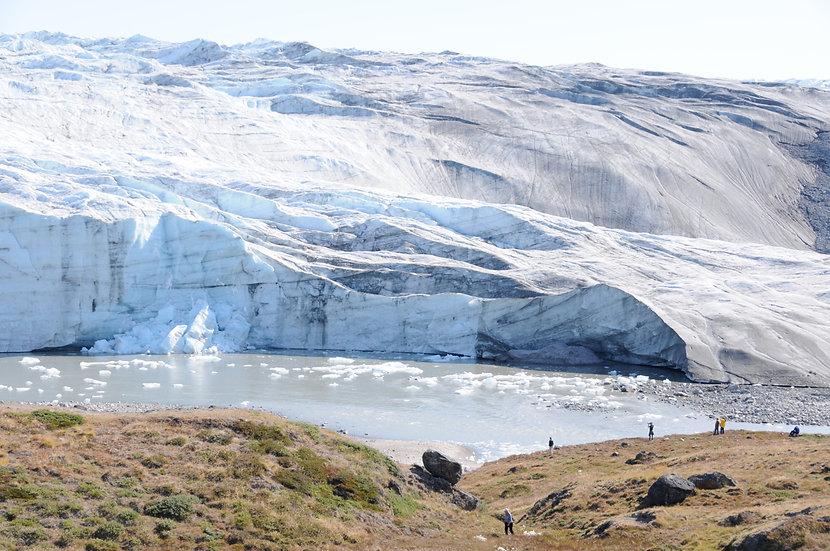 17天北极西北航道追随富兰克林的脚步探险之旅