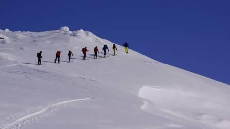 7 Nights Alpine Peaks of Spitsbergen - Ski & Sail