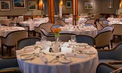 Hebridean Sky Dining Room
