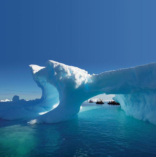 20 Nights Antarctica Deep South Expedition