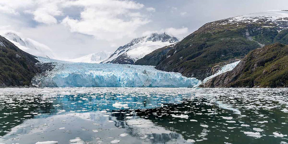 17 Nights Patagonia, Chilean Fjords and Antarctica - Southern Highlights (SB)