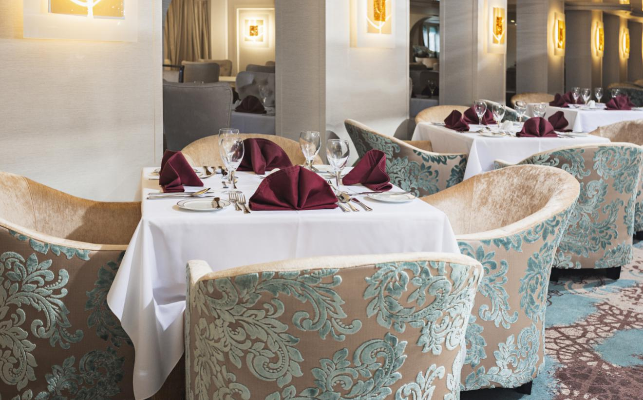 Ocean Atlantic Restaurant 2
