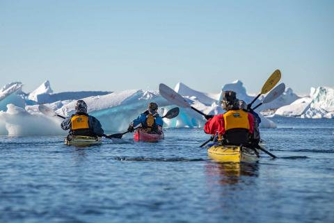 10 Nights Discover Antarctica