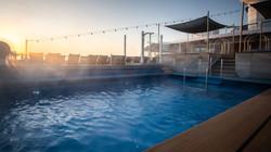 MS Roald Amundsen Pool