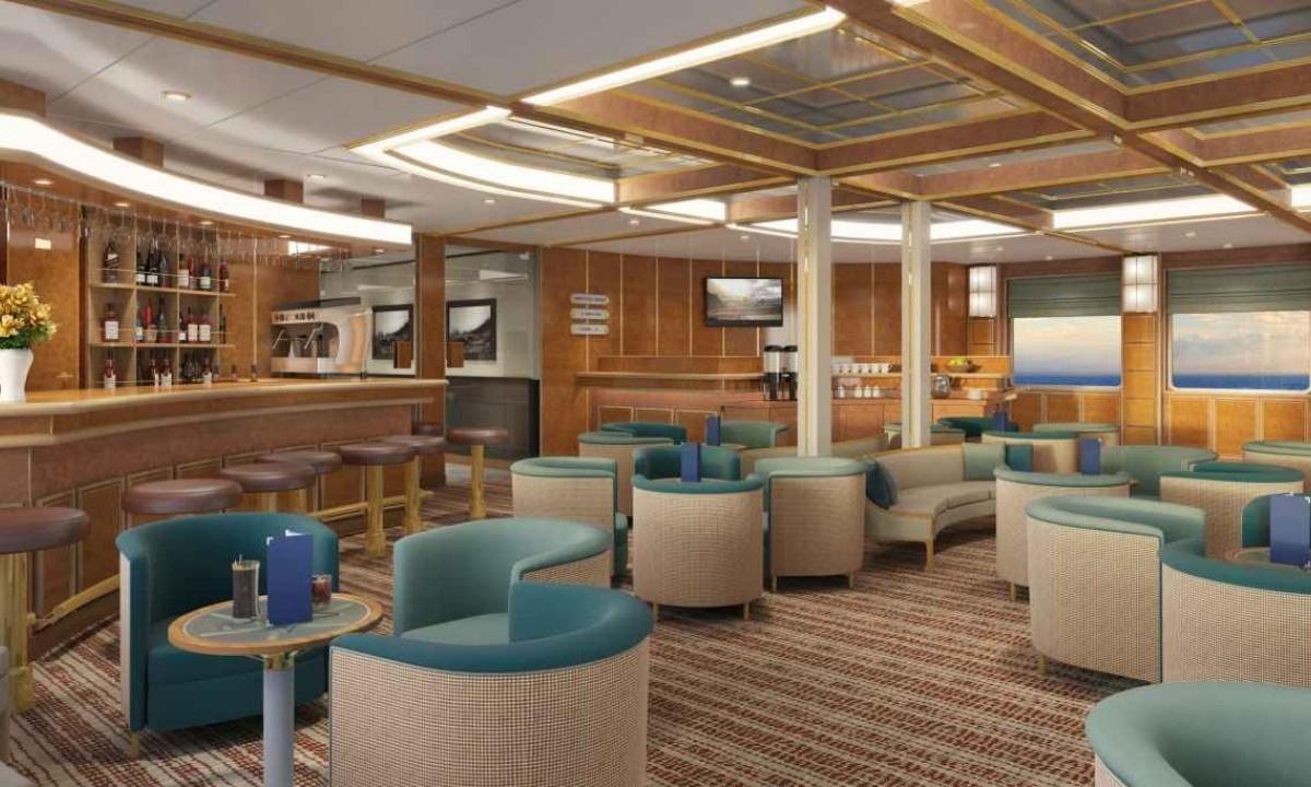 Hebridean Sky Lounge