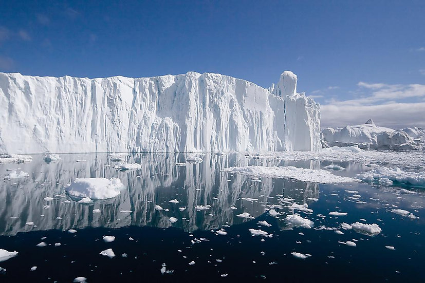 13 Nights Expedition to the Edge of the Ice Sheet