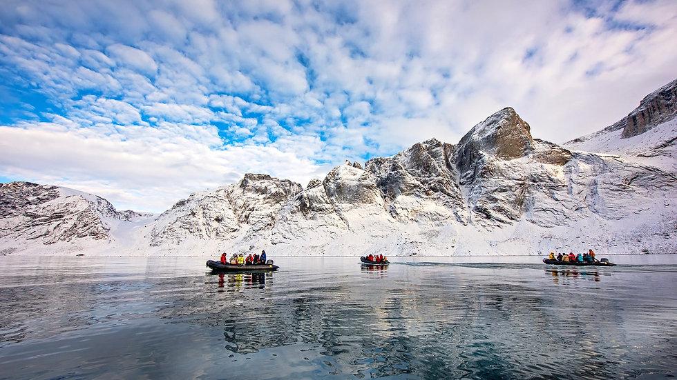 16 Nights Northwest Passage