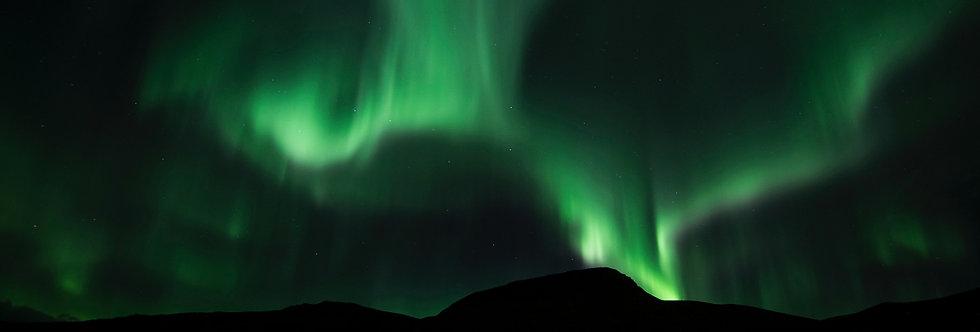12 Nights Greenland Northern Light Adventure