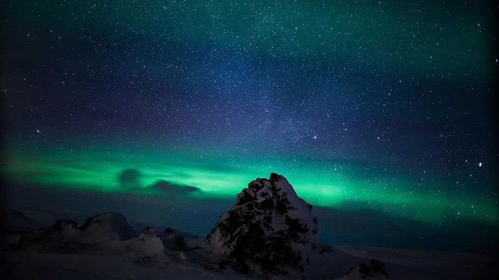 5 Days Iceland Northern Lights and Golden Circle (Land)