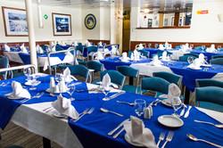 Ushuaia Dining Room