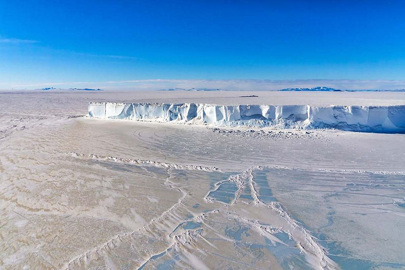 22 Nights Ross Sea Expedition