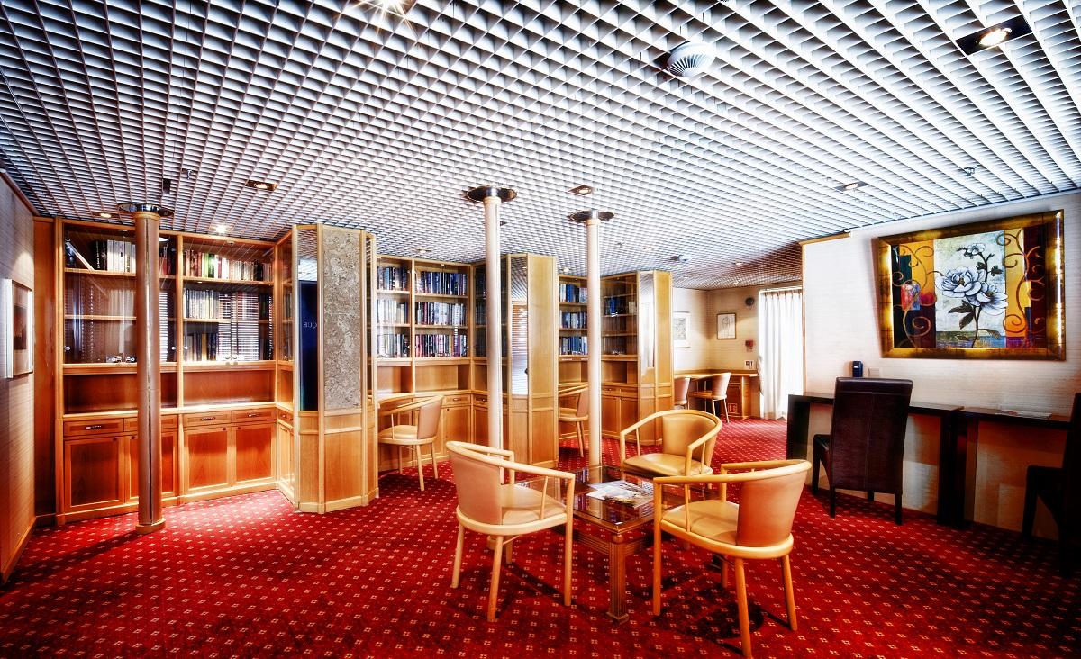 DIA - Library
