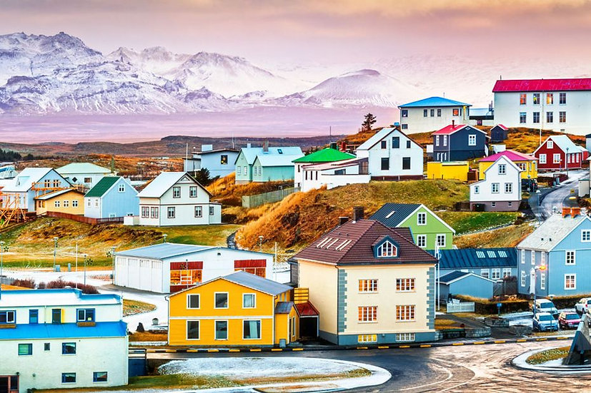9 Nights Iceland & East Greenland Expedition