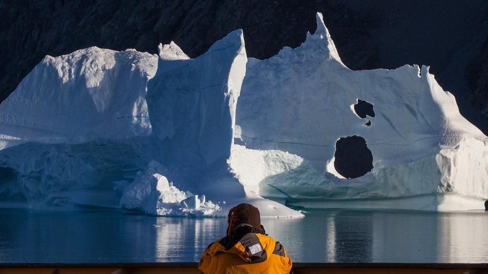 10天格陵兰北极光探险之旅