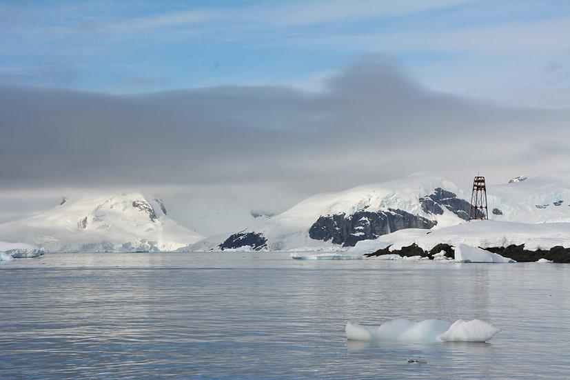 14天南极半岛南极圈赏鲸之旅
