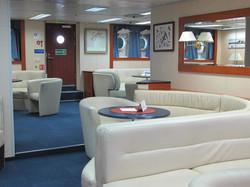 Akademik Ioffee Lounge