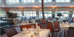 RGCS Resolute Dining Room