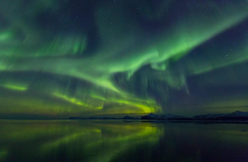 10 Nights Arctic Sights and Northern Lights