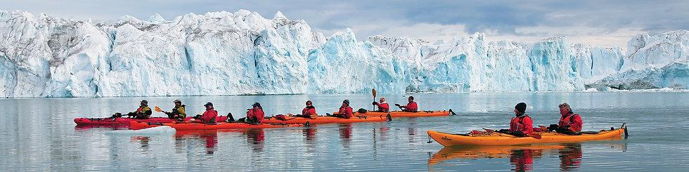 10 Nights Iceland, Jan Mayen and Svalbard