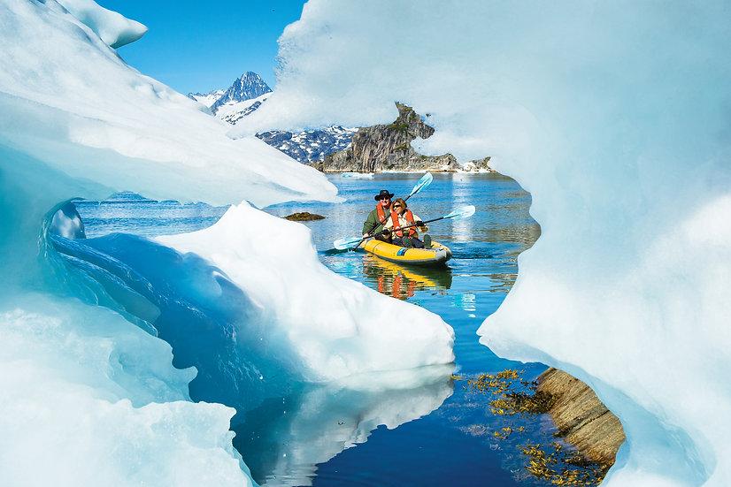18 Nights Iceland & Greenland