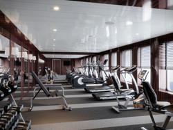 World Navigator Gym