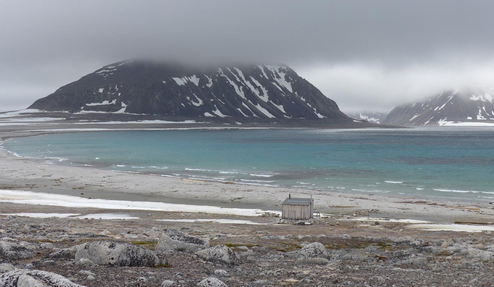 Phippsøya / Seven Islands