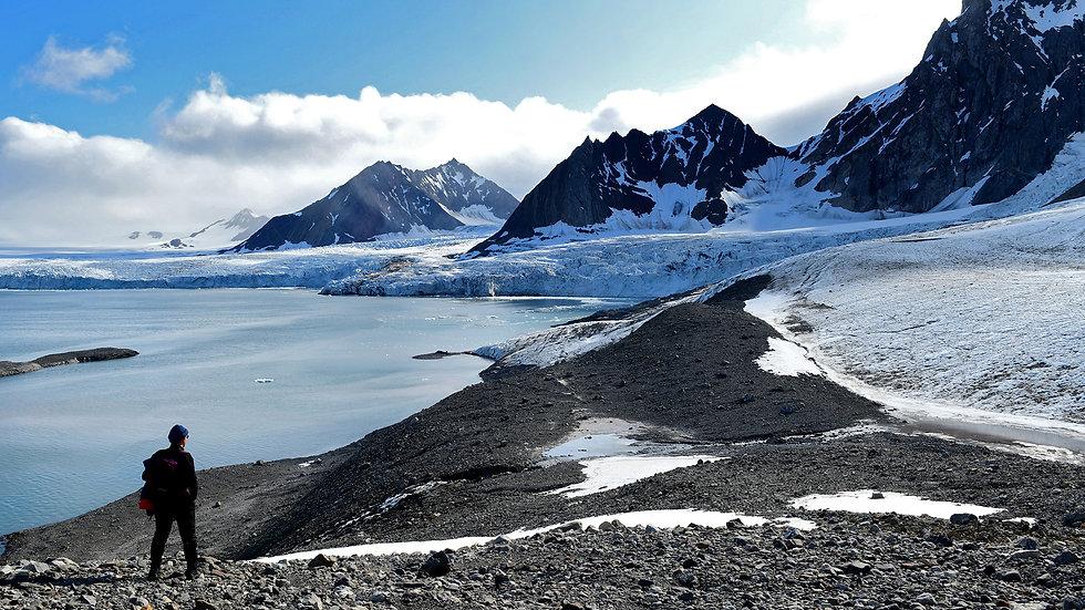 9/10/11 Nights Best of Svalbard