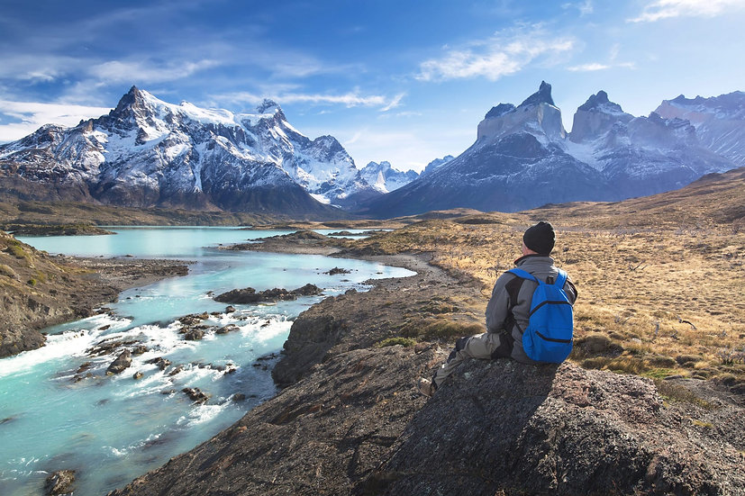 10 Days Patagonia Discovery Trek Chile to Argentina (Land)