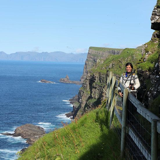 16 Nights Coastal Wonders of Norway, the Faroe & Iceland