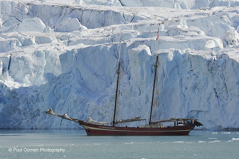 10 Nights North Spitsbergen, Arctic Summer