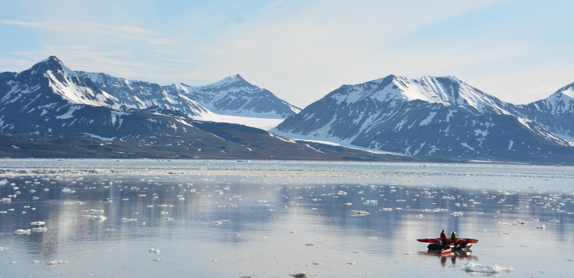 St. Jonsfjorden
