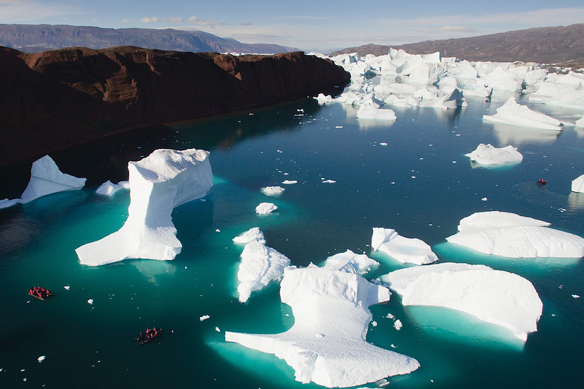 10 Nights Svalbard & Northern Norway Expedition