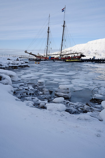 7 Nights North Spitsbergen, Early Arctic Spring