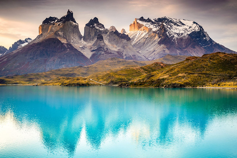 10 Days Torres del Paine Explorer (Land)