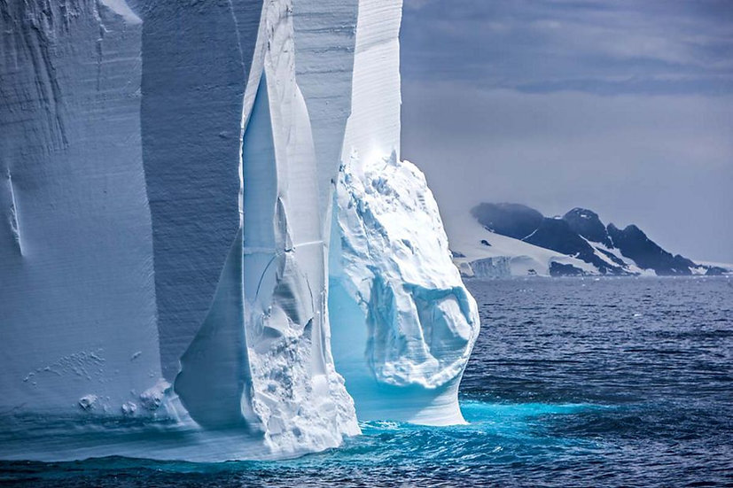8 Nights Antarctica Fly Cruise Expedition