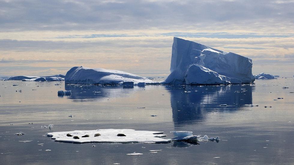 13 Nights Antarctica - Elephant Island - Weddell Sea & Polar Circle