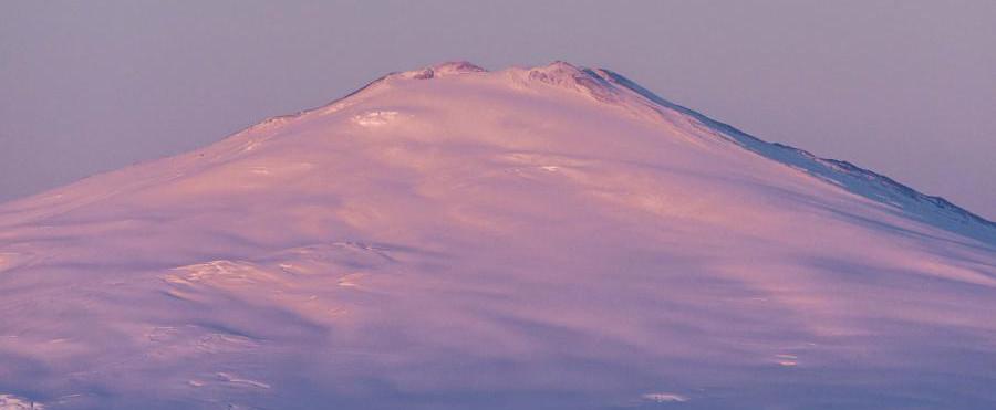 Terra Nova Bay & Drygalski Ice Tongue