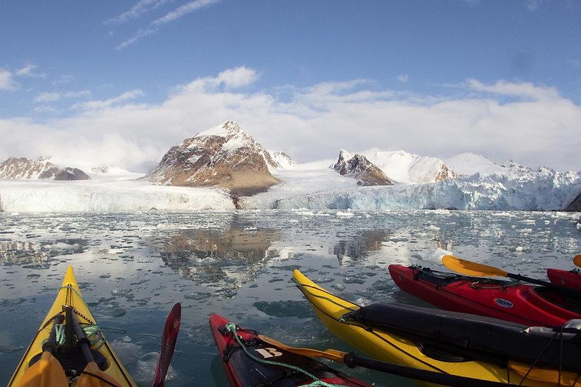 9 Nights Svalbard Circumnavigation