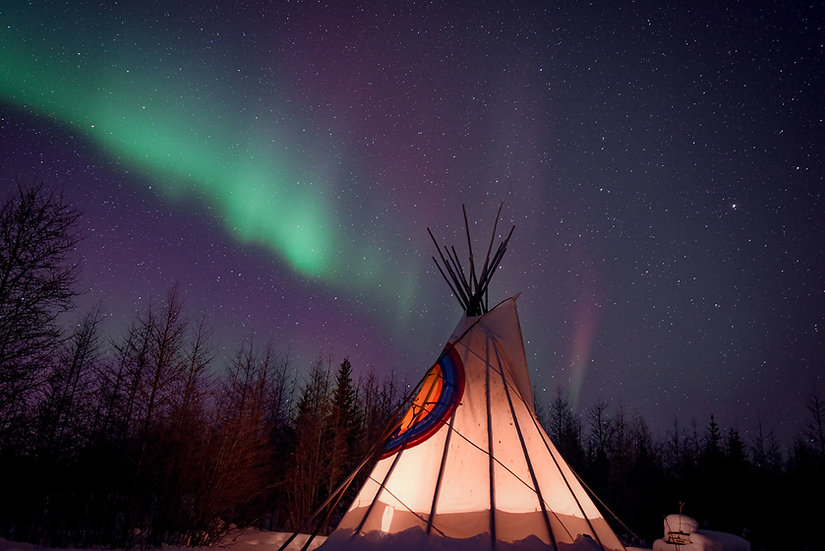8 Days Northern Lights And Winter Nights - Specialist (Land)