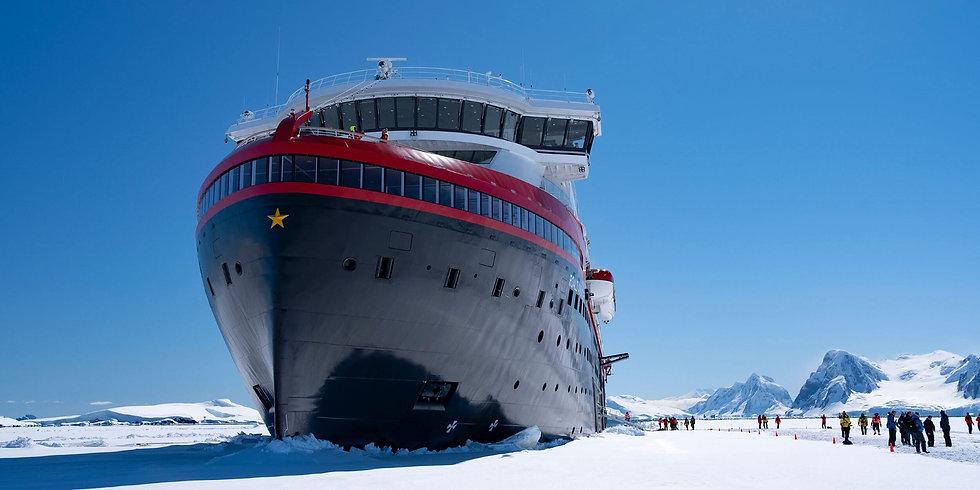 17 Nights Antarctic Circle Expedition