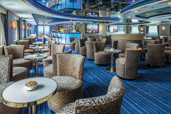 National Geographic Orion Lounge