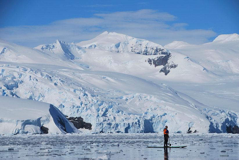 23天南极三岛南极圈终极探险之旅