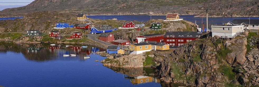 13 Nights Greenland Expedition Farthest North