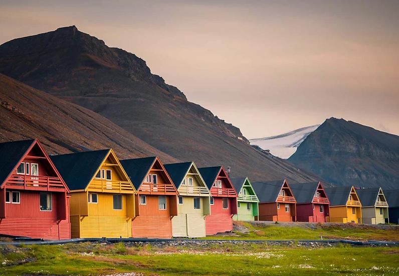 6 Nights Svalbard Highlights