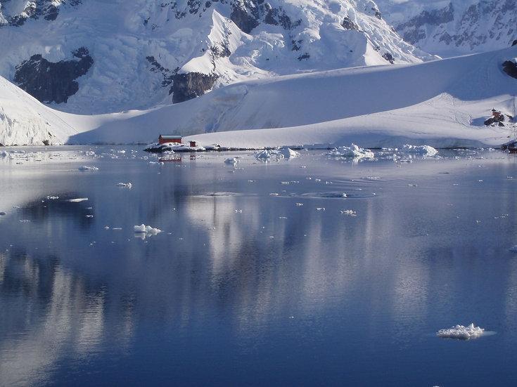 31 Nights Atlantic Odyssey, incl. Antarctic Peninsula (St Helena)