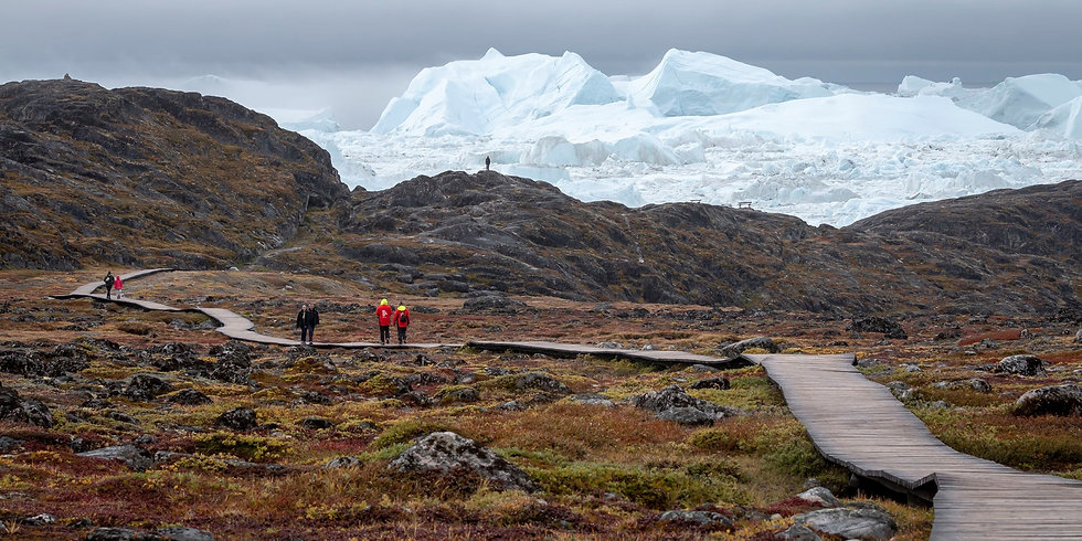 25 Nights Northwest Passage - In the Wake of the Great Explorers