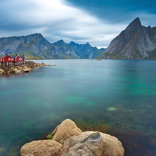 15 Nights Explore the Norwegian Fjords and Scottish Highlands
