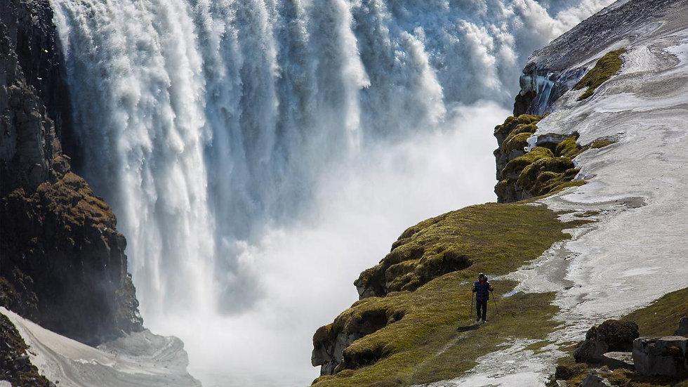 7天冰岛陆地精华游