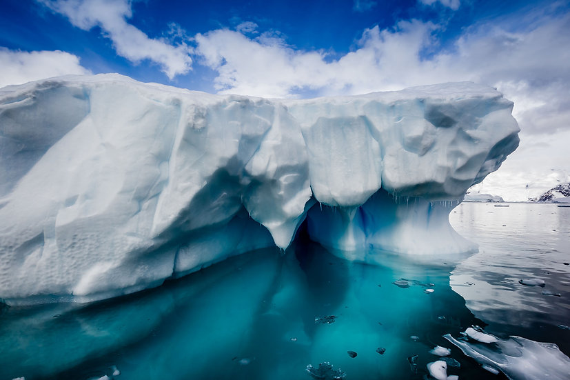 11 Nights Antarctica Expedition